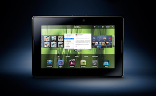 Harga BlackBerry PlayBook - Spesifikasi BlackBerry PlayBook
