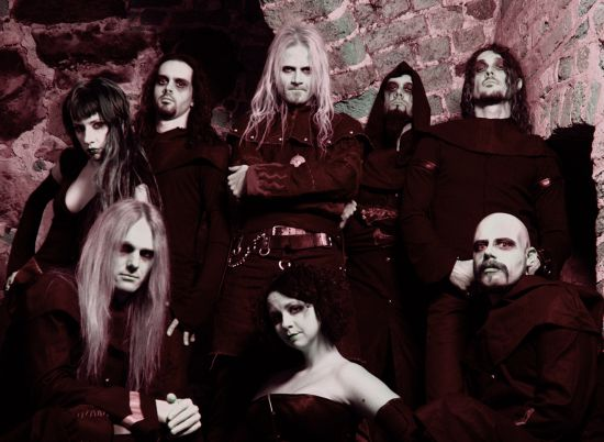 therion songsterr