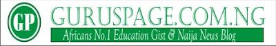 Guruspage.Com.Ng - Nigeria No1 Online Portal