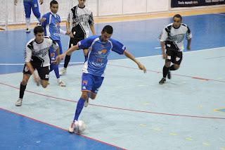 Teresópolis/Comary enfrenta o Magé pela semifinal da Copa Newton Zarany: goleada de 9x4 e vaga garantida na final da competição