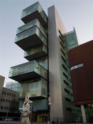 Tribunal de Justicia - Manchester