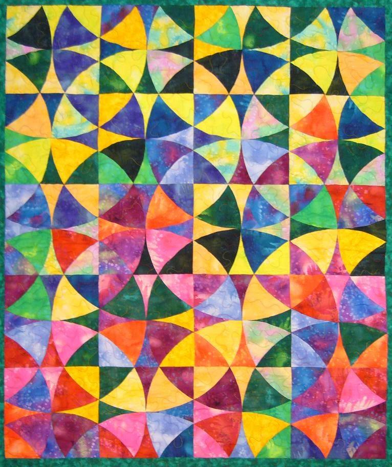Patchwork Class Quilts Jemimas Creative Quilting