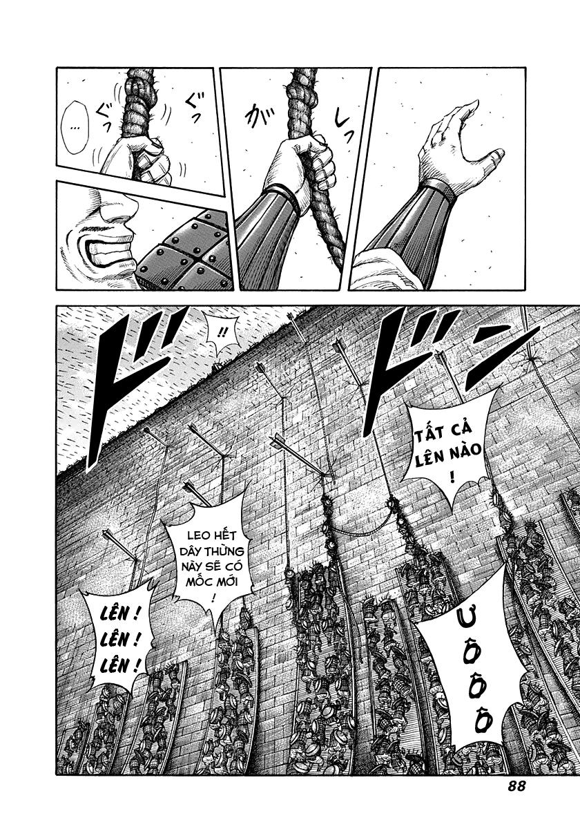 Kingdom – Vương Giả Thiên Hạ (Tổng Hợp) chap 299 page 14 - IZTruyenTranh.com