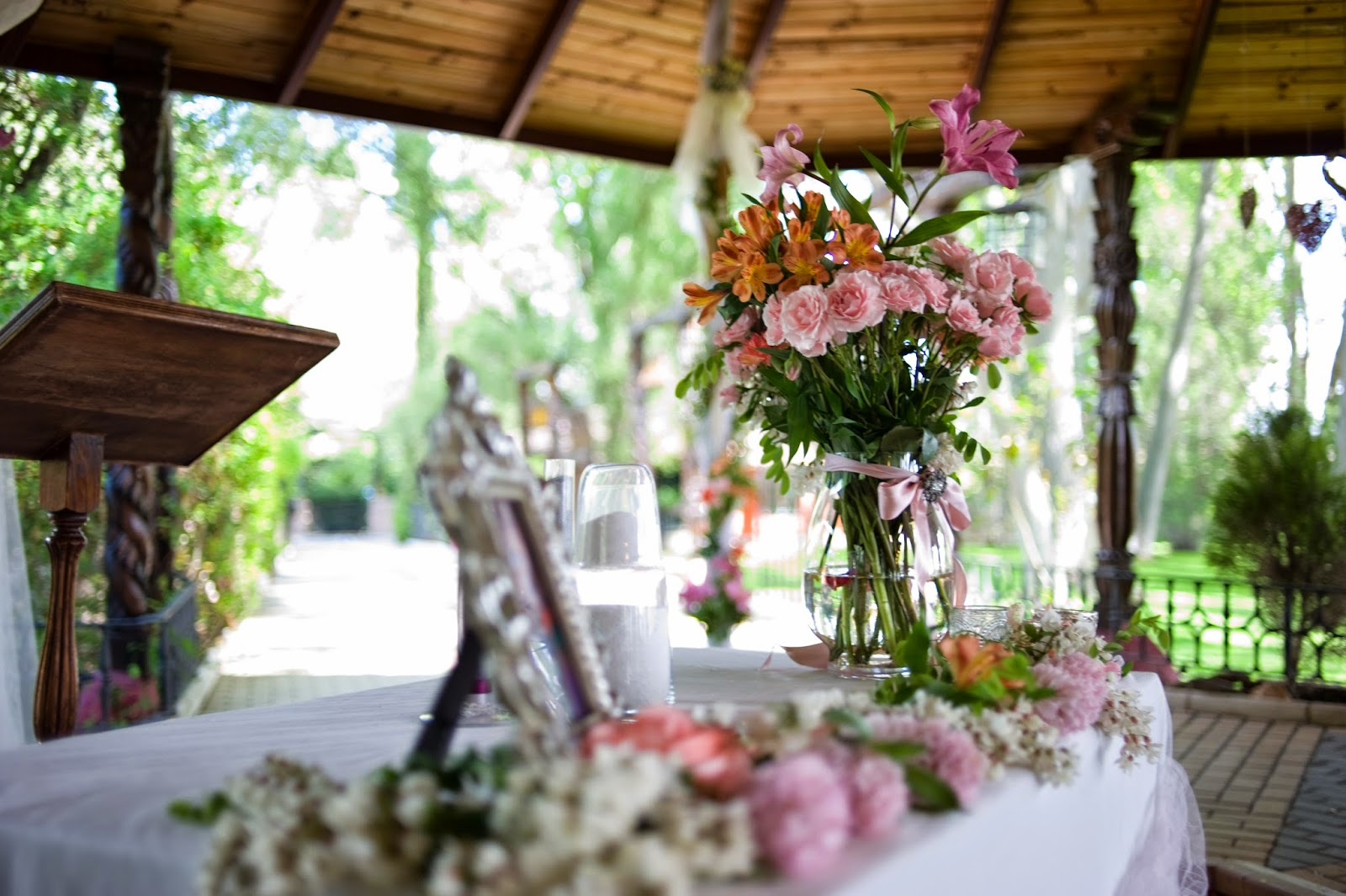decoracion vintage boda civil decoracin de bodas vintage rstico chic la boda vintage al aire