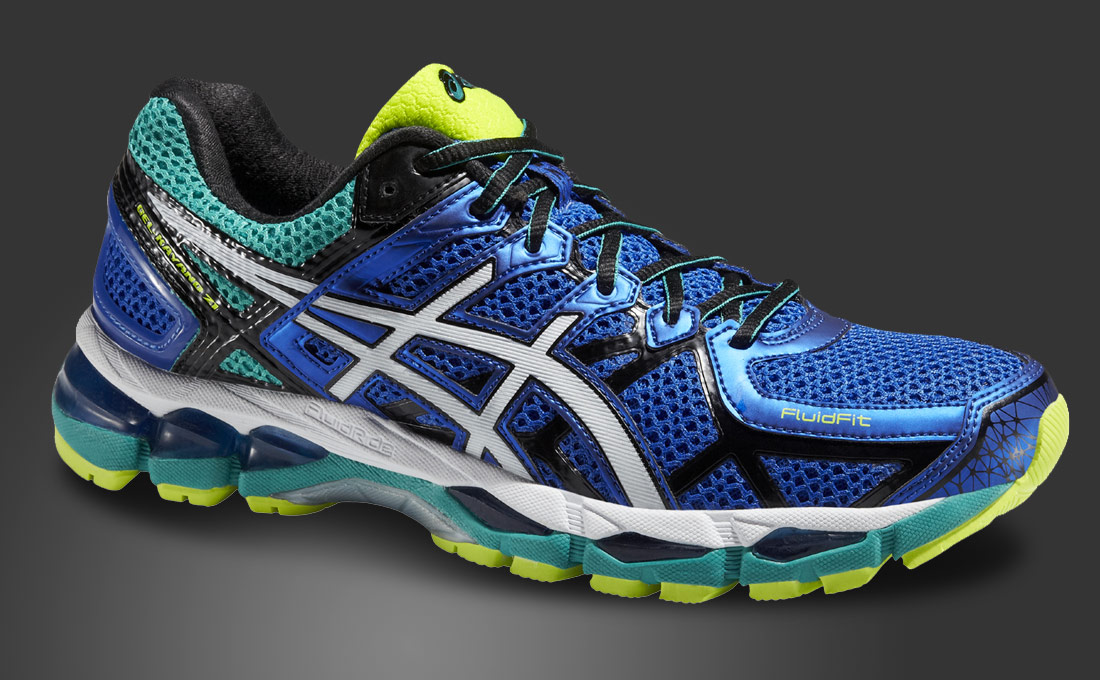 asics gel kayano 21 mens running shoes cool stuff. Black Bedroom Furniture Sets. Home Design Ideas