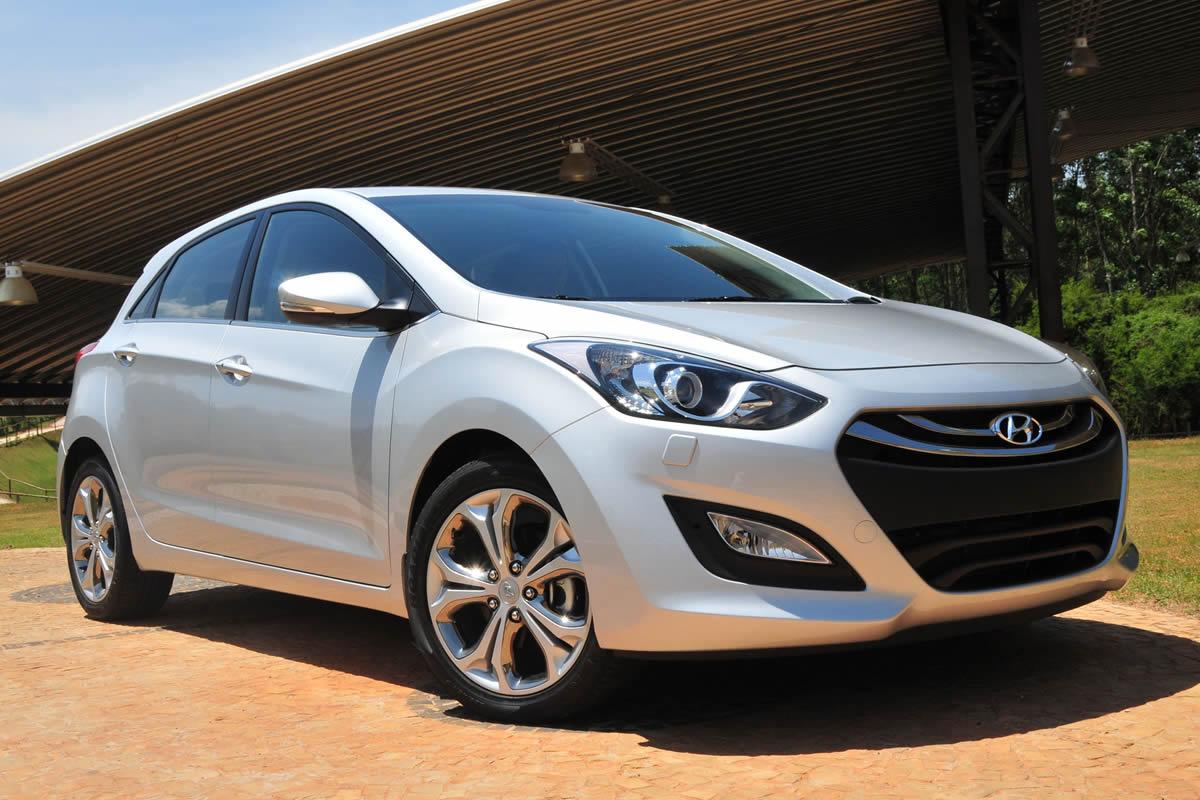 Novo Hyundai i30 2014: fotos, preço e especificações
