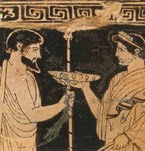 Η ιστορία του ελληνικού κρασιού