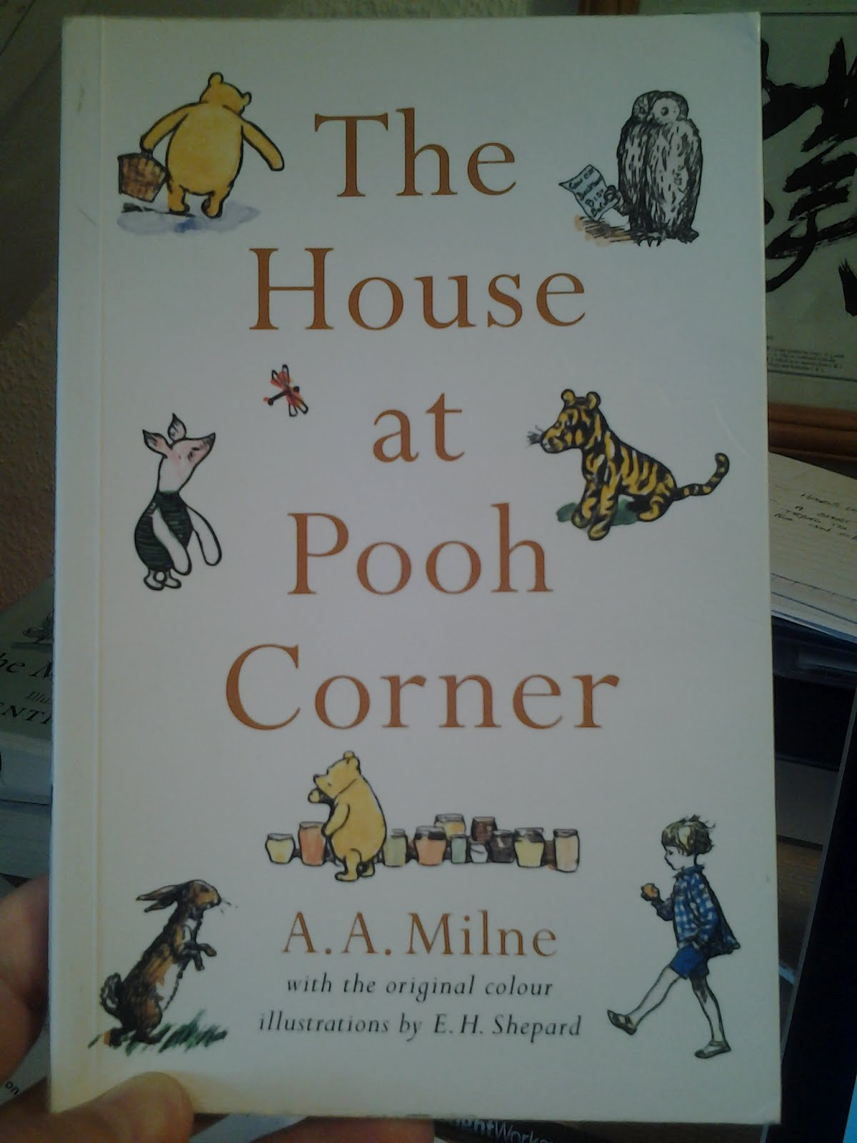 less code more software the house at pooh corner