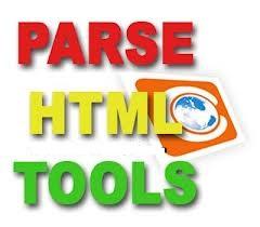cara encode dan decode atau parse code html