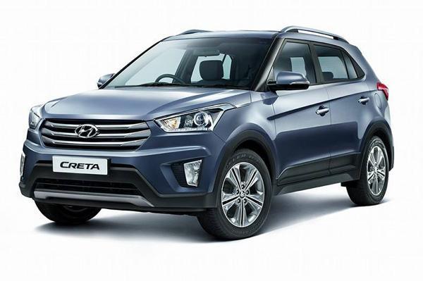 Hyundai%2BCreta%2Bsuv விற்பனையில் டாப் 10 கார்கள் - செப்டம்பர் 2015