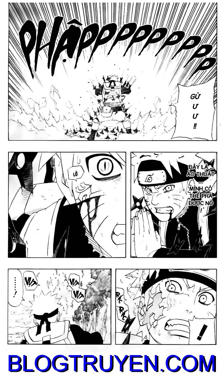 Naruto chap 259 Trang 13 - Mangak.info