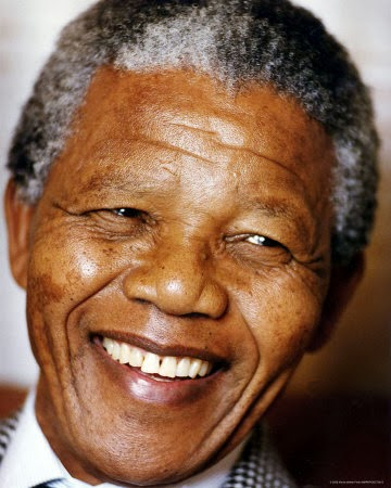 nelson mandela Nelson mandela, south africa's first black president who led the peaceful transition from white-only rule, has died aged 95, after a long illness.