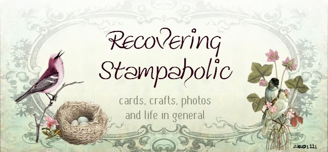 Recovering Stampaholic