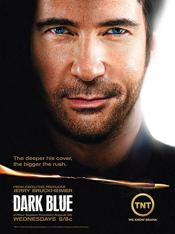 Dark Blue : Unité Infiltrée - Saison 1