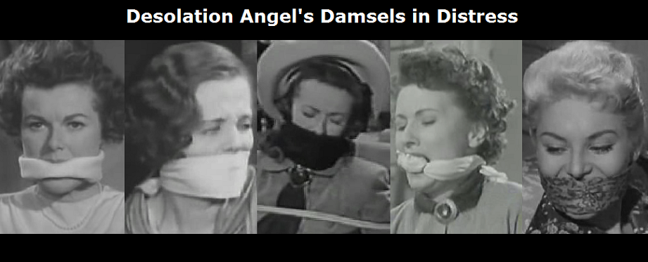Desolation Angel's Damsels in Distress