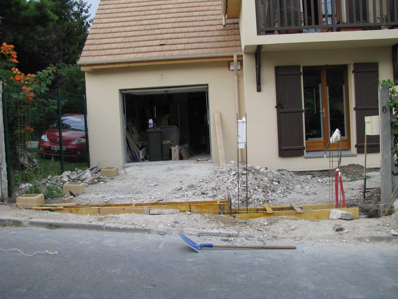 Je fais construire ma maison portail et portillon 5 7 for Construire ma maison