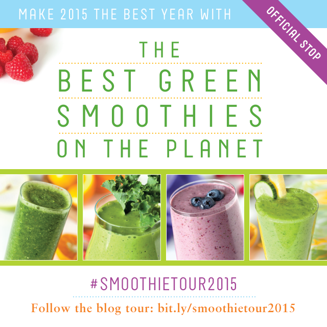 The Best Green Smoothies On The Planet A Recipe And Cookbook Review