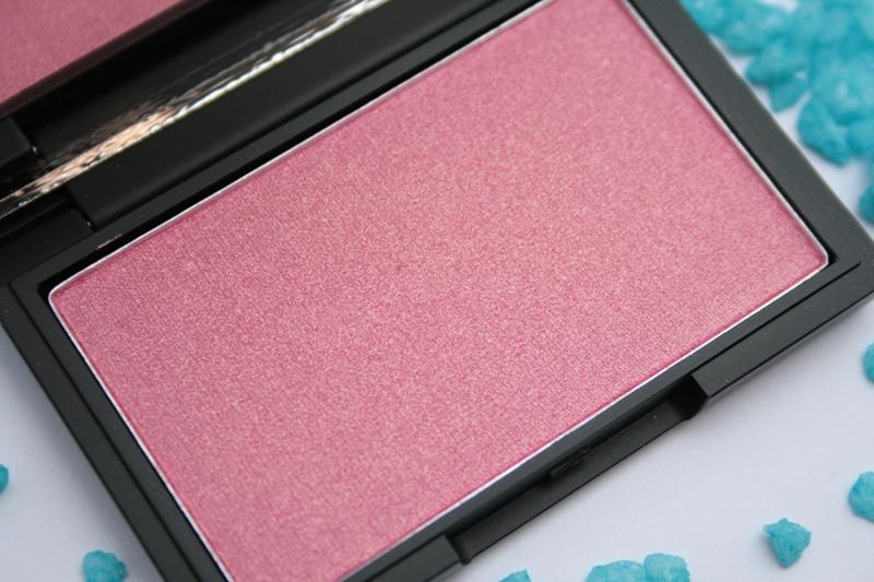 Sleek aqua collection Mirrored Pink 846