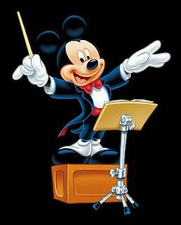 Imagenes de Mickey Mouse, parte 2