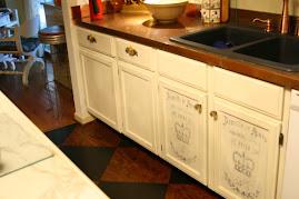 Chalk Paint® Cabinets