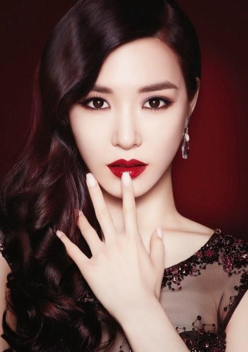 Tiffany Hwang SNSD Girls' Generation IPKN Photoshoot