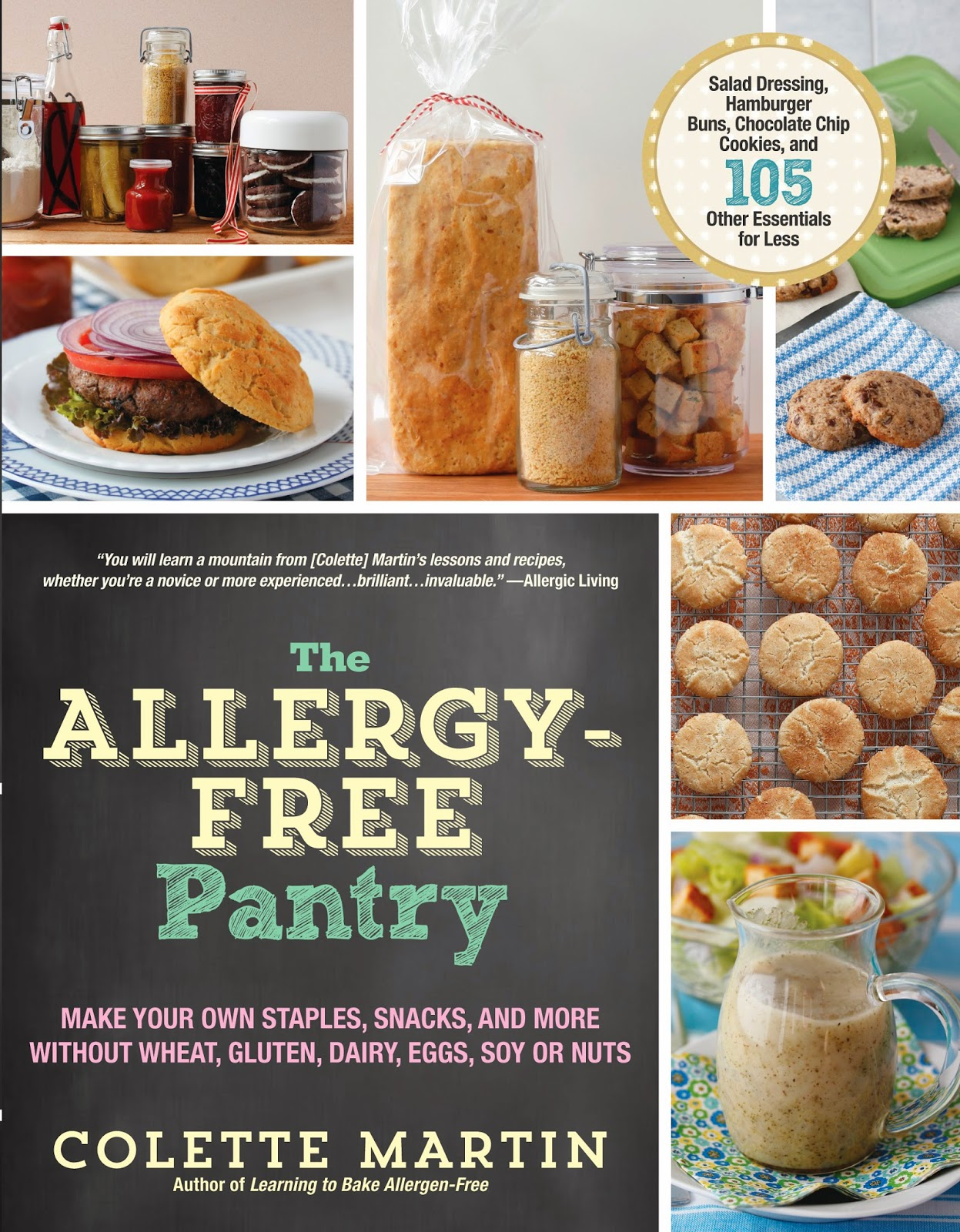 Learning to eat allergy free the allergy free pantry is coming soon the allergy free pantry is coming soon forumfinder Choice Image