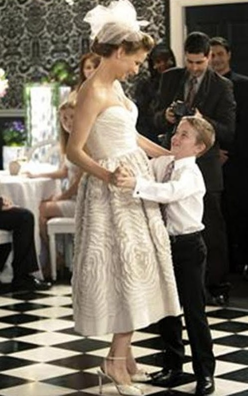 The polkadot pantry wedding dress wonderful for Dress for my brothers wedding