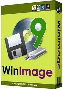WinImage 9.0 (x86/x64)