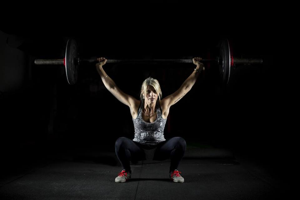 CrossFit Uckfield
