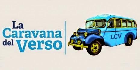 España: La Caravana del Verso