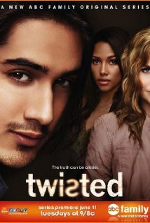 Twisted S06E06 Bus Stop Killer