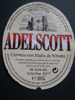adelscott beer
