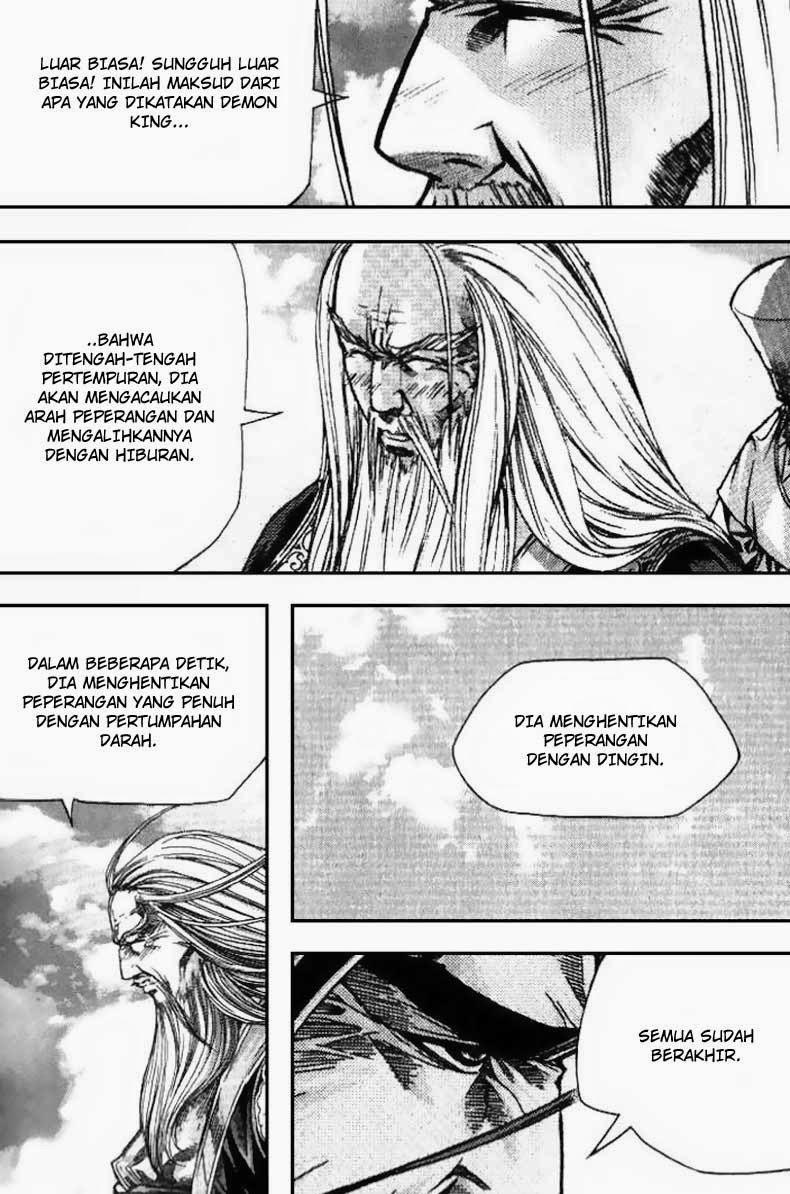 Komik demon king 094 - chapter 94 95 Indonesia demon king 094 - chapter 94 Terbaru 20|Baca Manga Komik Indonesia