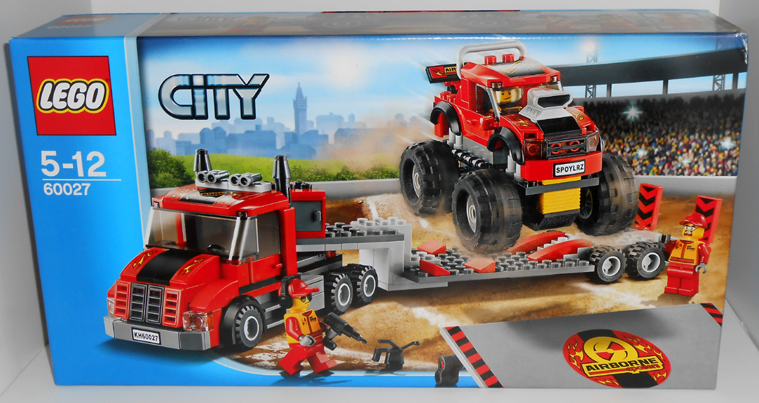 http://ozbricknation.blogspot.com.au/2013/08/lego-city-60027-monster-truck.html