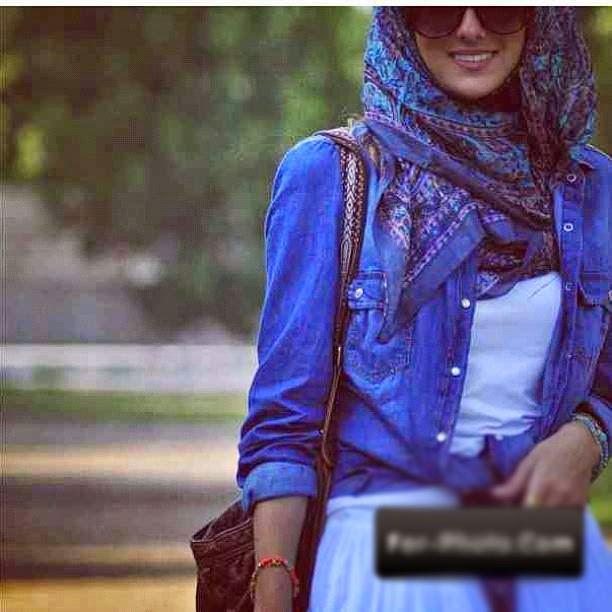 Veste pour femme hijab