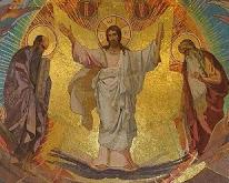 Ερμηνεία εικόνας της Μεταμόρφωσης, η θεολογία και τα έθιμα της εορτής