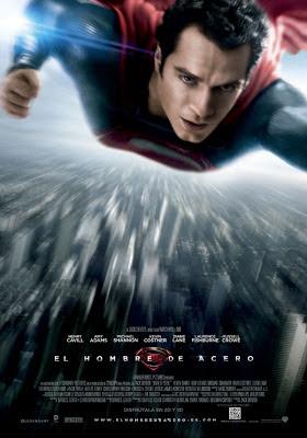 Superman – El Hombre de Acero (2013) [Dvdrip] [Español Latino] [1 Link]