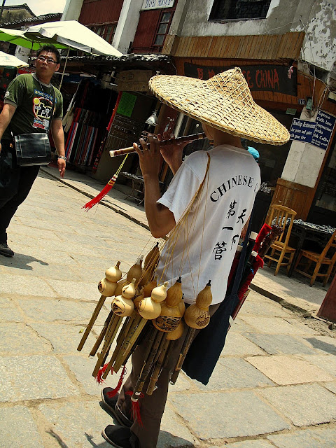 flute seller in China
