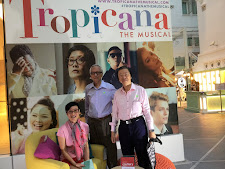 TAN KHENG HUA'S PRODUCTION OF 'TROPICANA THE MUSICAL'