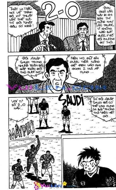 Jindodinho - Đường Dẫn Đến Khung Thành III Tập 58 page 21 Congtruyen24h