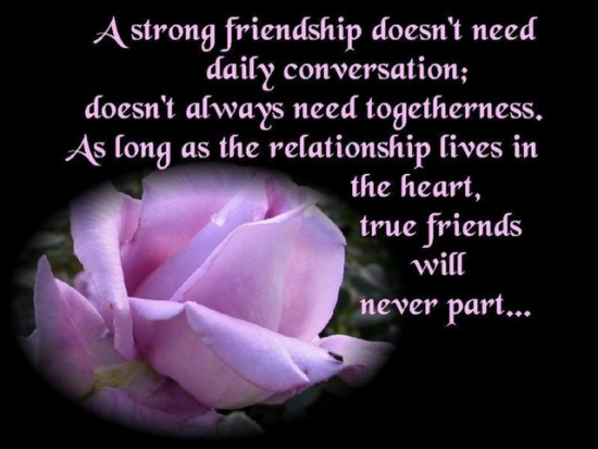 Quotes About Love And Friendship For Her : My Secret Diary. rose-duniaku: May 2011