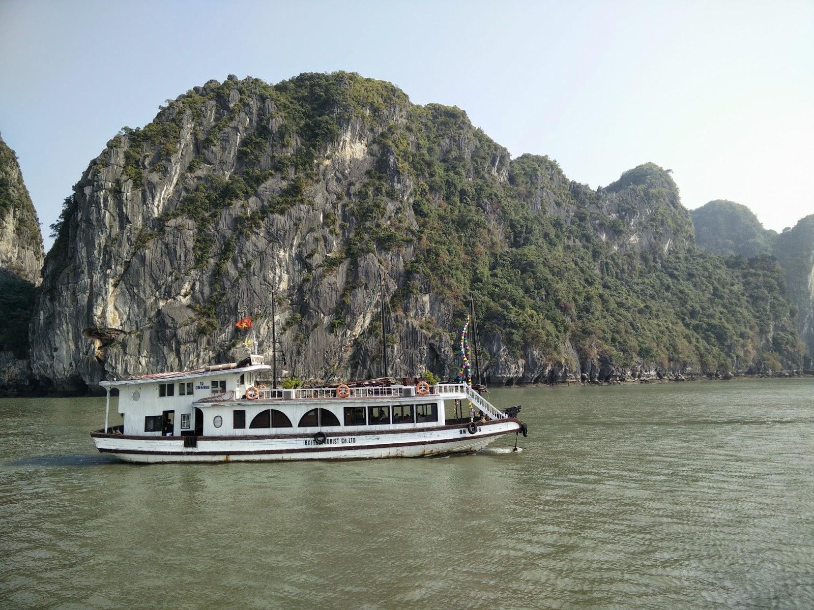 Вьетнам острова фото
