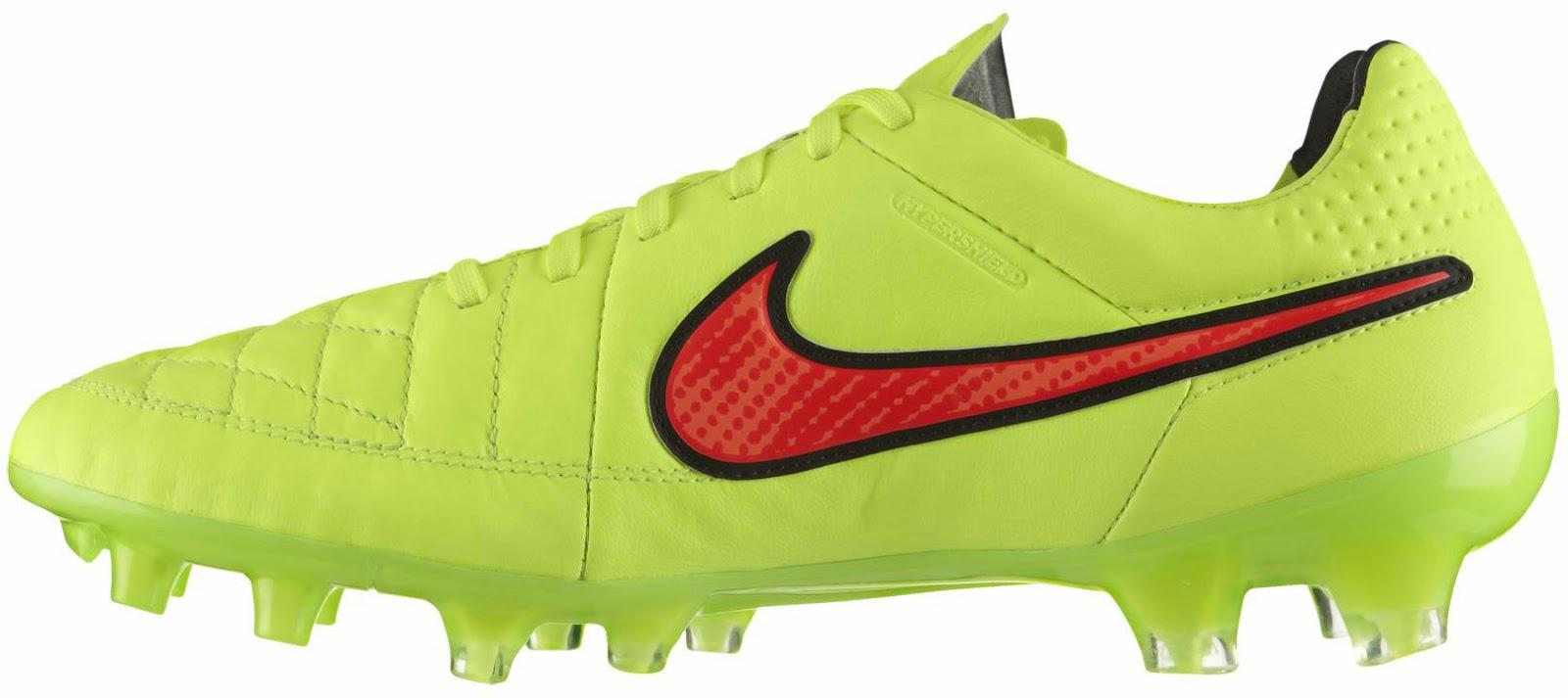 Nike Tiempo Legend V 2014 World Cup Boot ReleasedNike Tiempo 2014