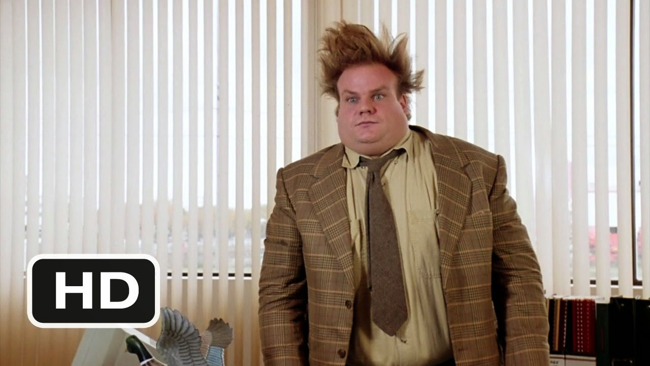 Tommy Boy Gag Reel