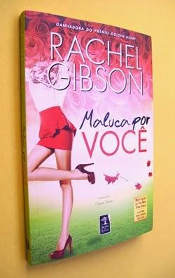 Maluca Por Você - Lovett, Texas - Livro 02 - Rachel Gibson