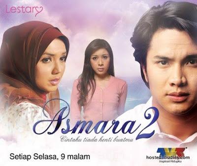 drama asmara 2