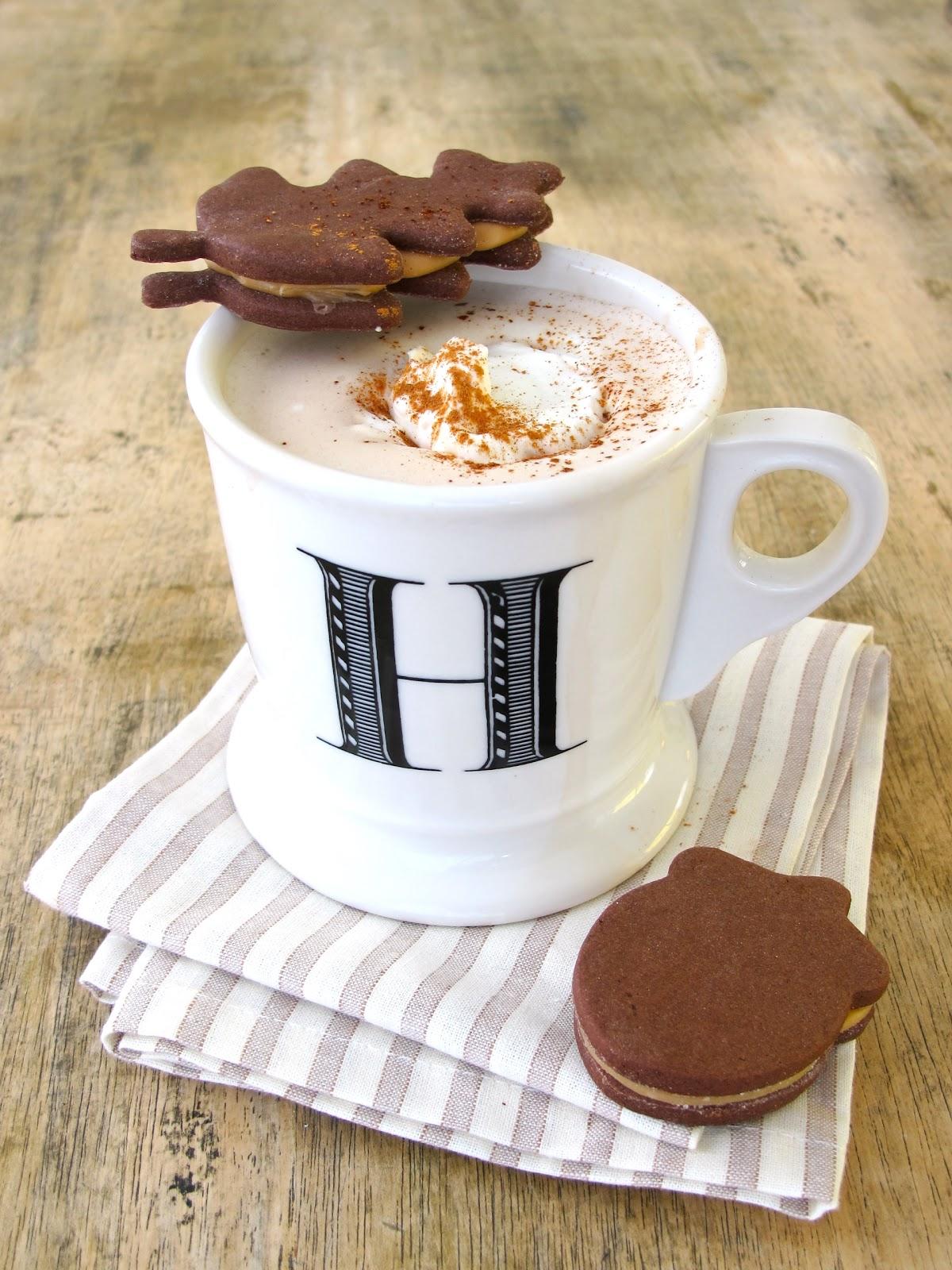 Jenny Steffens Hobick: Homemade Pumpkin Spice Latte Recipe