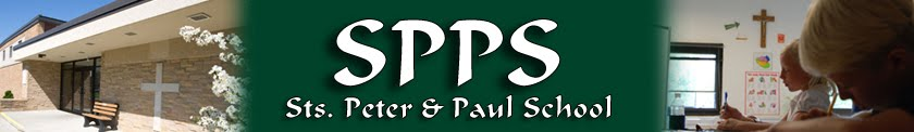 Sts. Peter & Paul Catholic School Official Website :: SPPS Ottawa Ohio