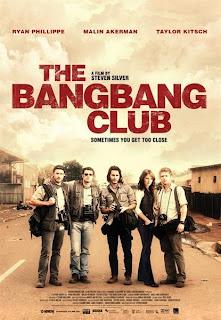Ver online: The Bang Bang Club (2010)