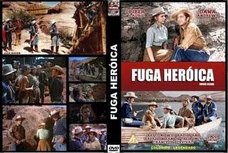 FUGA HERÓICA - NOVA CÓPIA